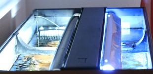 Juwel - Leuchtbalken T5 2x 45 W - aktinisch blau und marine